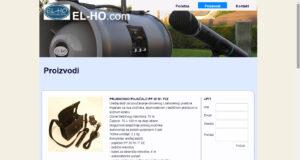 el-ho.com